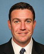 Rep. Duncan D. Hunter
