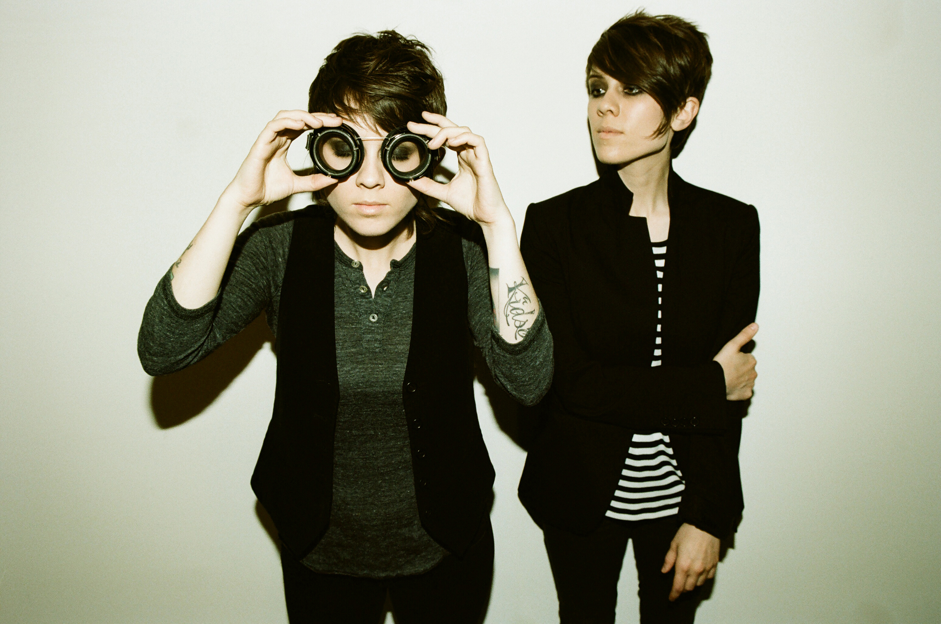 who are tegan and sara dating